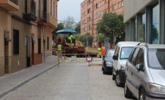 Borriana rep quasi 134.000 euros per a la inserció sociolaboral de persones en risc d'exclusió social