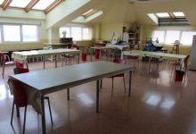 El Centre de les Arts Rafel Martí de Viciana de Borriana, preparado para el inicio del curso