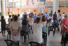 Benicàssim honra Sant Tomàs amb una missa