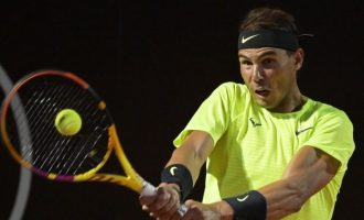 Roland Garros, la tierra prometida de Rafa Nadal