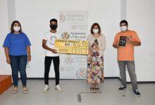 Vila-real entrega els premis del concurs de curtmetratges Confinafest, impulsat per Joventut durant el confinament