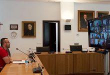 Els municipis de la Xarxa Valenciana de Ciutats per la Innovació sumen forces amb València per a la Capitalitat Europea
