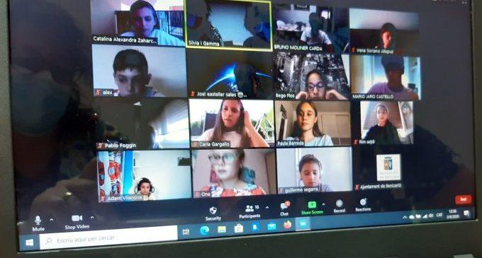 El Consejo Municipal de la Infancia y la Adolescencia de Benicarló retoma su actividad