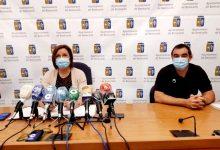 La Piscina Municipal de Benicarló: tancada fins que s'adjudique la nova concessió