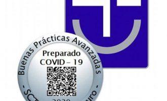Cinc empreses de Benicarló reben el segell de turisme segur 'Safe Tourism Certified'