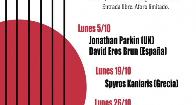 El Festival Fortea de Castelló enceta la seua 12ª edició