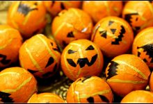 El Centre Comercial Salera inaugura Halloween amb la Gymkhana del terror