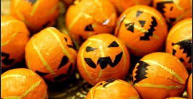 El Centro Comercial Salera inaugura Halloween con la Gymkhana del terror