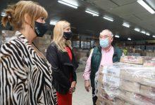 Castelló destina 32.000 euros al Banco de Alimentos para aumentar la cobertura social