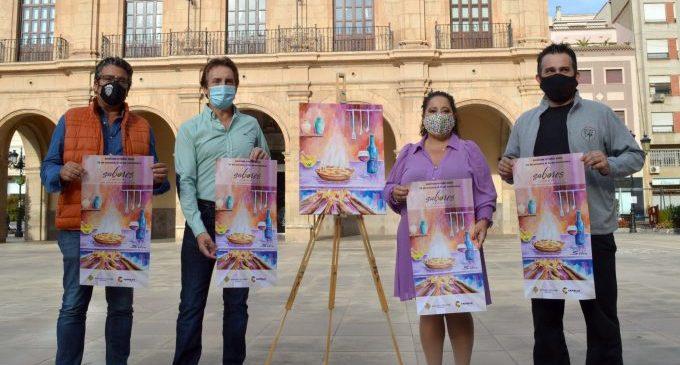 'Sabores Castelló' acosta als paladars més de 120 creacions culinàries fins al 14 de novembre