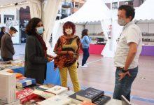 Castelló reactiva la literatura valenciana amb la segona Plaça del Llibre