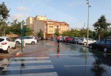 Castelló reforça les desinfeccions en zones comercials i sanitàries durant els caps de setmana