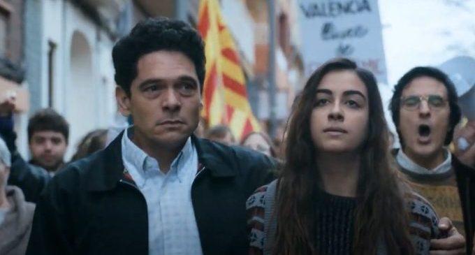 """""""La Mort de Guillem"""" se estrenará en gran pantalla en el Teatre del Raval de Castelló"""