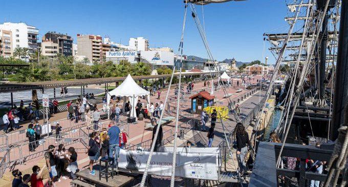 La tercera edició d'Escala a Castelló arriba a la seua recta final amb més de 12.000 reserves