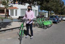 El servicio municipal Bicicas de Castelló recupera la cifra de préstamos mensuales tras el estado de alarma