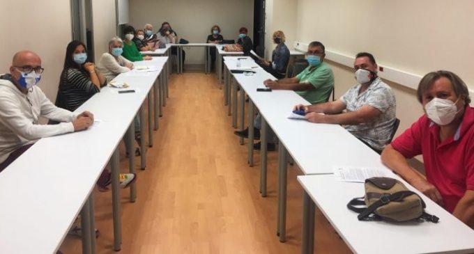 'Castelló a Escena' pujarà a l'escenari del Raval durant el primer semestre de 2021