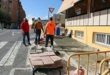 L'Alcora millora l'accessibilitat amb l'eliminació de barreres arquitectòniques en els passos de vianants