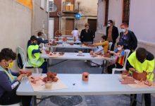 """L'Alcora posa en marxa el projecte educatiu """"Aules al carrer"""""""