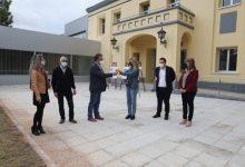 Castelló cedeix la gestió i ús de La Pineda per a la seua reobertura com a centre de dia d'Alzheimer