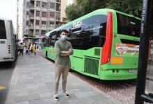 Castelló activa un servei especial de transport durant la setmana de Tots Sants