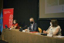 """Arcadi España: 'El PAT de Castelló fomenta la competitivitat generant sinergies entre territoris, creixement sostenible i creació d'ocupació"""""""