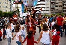 La Mostra d'Arts Escèniques reactiva la programació cultural familiar a Castelló