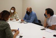 Castelló presenta mesures per a facilitar la inserció laboral de les persones amb diversitat funcional