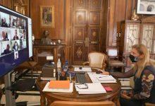 Castelló revisarà les activitats organitzades al gener i tancarà temporalment jocs infantils per a contindre el risc de contagis