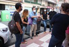 El 80% dels veïns i veïnes i professionals de Castelló enquestats, a favor del reciclatge orgànic