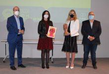 Castelló recibe los Premios Buen Gobierno de la FVMP por su estrategia Edusi y la iniciativa cinematográfica CIM