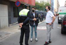 El projecte pilot d'entorns escolars segurs capta l'interés de més col·legis de Castelló