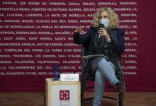 La Diputació obri el termini de sol·licituds per a Castelló Sènior, que romandrà activat fins al 30 d'octubre