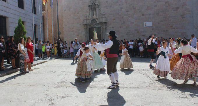 Borriana adaptarà la celebració del 9 d'Octubre per les mesures sanitàries enfront el coronavirus