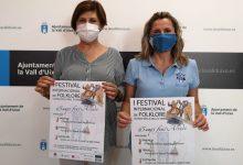 La Vall d'Uixó celebrará el 9 d'Octubre con el concierto 'La nostra llengua, la nostra música'