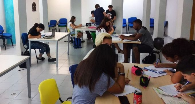 Almassora rehabilitarà l'Ateneu Jove amb fons FEDER