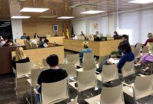 L'impacte de la COVID a Almassora marca el debat sobre l'estat del municipi