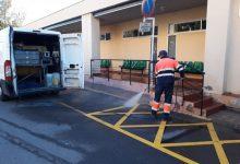 La desinfecció reforça les restriccions contra la COVID als municipis castellonencs