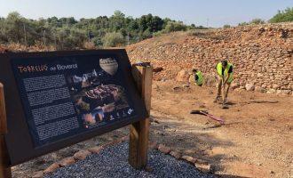 Almassora licita una nova excavació en el Torrelló amb fons FEDER davant indicis de més restes