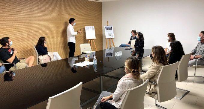 Almassora projecta un col·legi Santa Quitèria amb ceràmica i llum natural en 2021