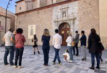 Almassora supera les 50 inscripcions per a les visites guiades per la Vila
