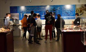 Portes obertes i ruta per la Vila per a celebrar el 25 aniversari del Museu del Torrelló d'Almassora