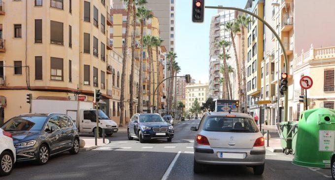 Castelló obtiene los fondos europeos para la mejora de la avenida Lidón y activa el proceso de participación que definirá el proyecto