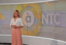 À Punt Mèdia estrena informatiu comarcal per a incrementar la proximitat amb els espectadors i espectadores