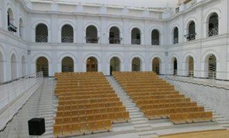 L'Ajuntament de Borriana trau a licitació la redacció del projecte de rehabilitació de la Casa de la Cultura