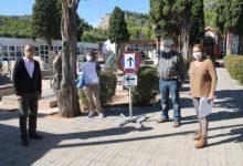 Activado el dispositivo de seguridad en el cementerio de Benicàssim