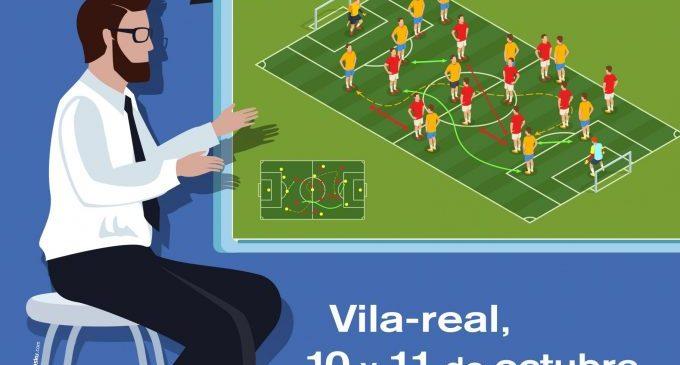 El Congrés Internacional de Futbol 2020 recull aquest cap de setmana el testimoni dels esdeveniments a Vila-real per a dinamitzar la ciutat