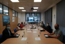 PortCastelló aprova un Codi de Bones Pràctiques Ambientals per a reduir l'emissió de material a l'atmosfera
