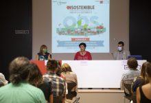 La vicepresidenta de la Diputació de Castelló, Patricia Puerta, advoca pel compliment dels objectius de desenvolupament sostenible de l'Agenda 2030
