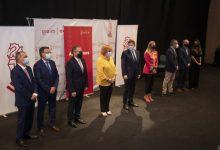 José Martí reitera a l'oposició el seu oferiment de consensuar uns pressupostos de 2021 que prioritzen la reactivació econòmica de la província