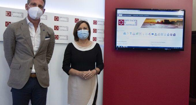 La Diputació presenta el seu Observatori de Dades Obertes, un gran contenidor web d'informació actualitzada i fidedigna
